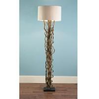 Vine Floor Lamp - Foter