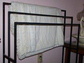Wrought Iron Quilt Rack Foter