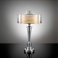 Art Deco Lamp Shades - Foter