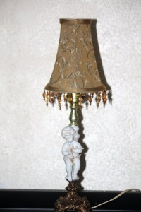 Angels Table Lamp