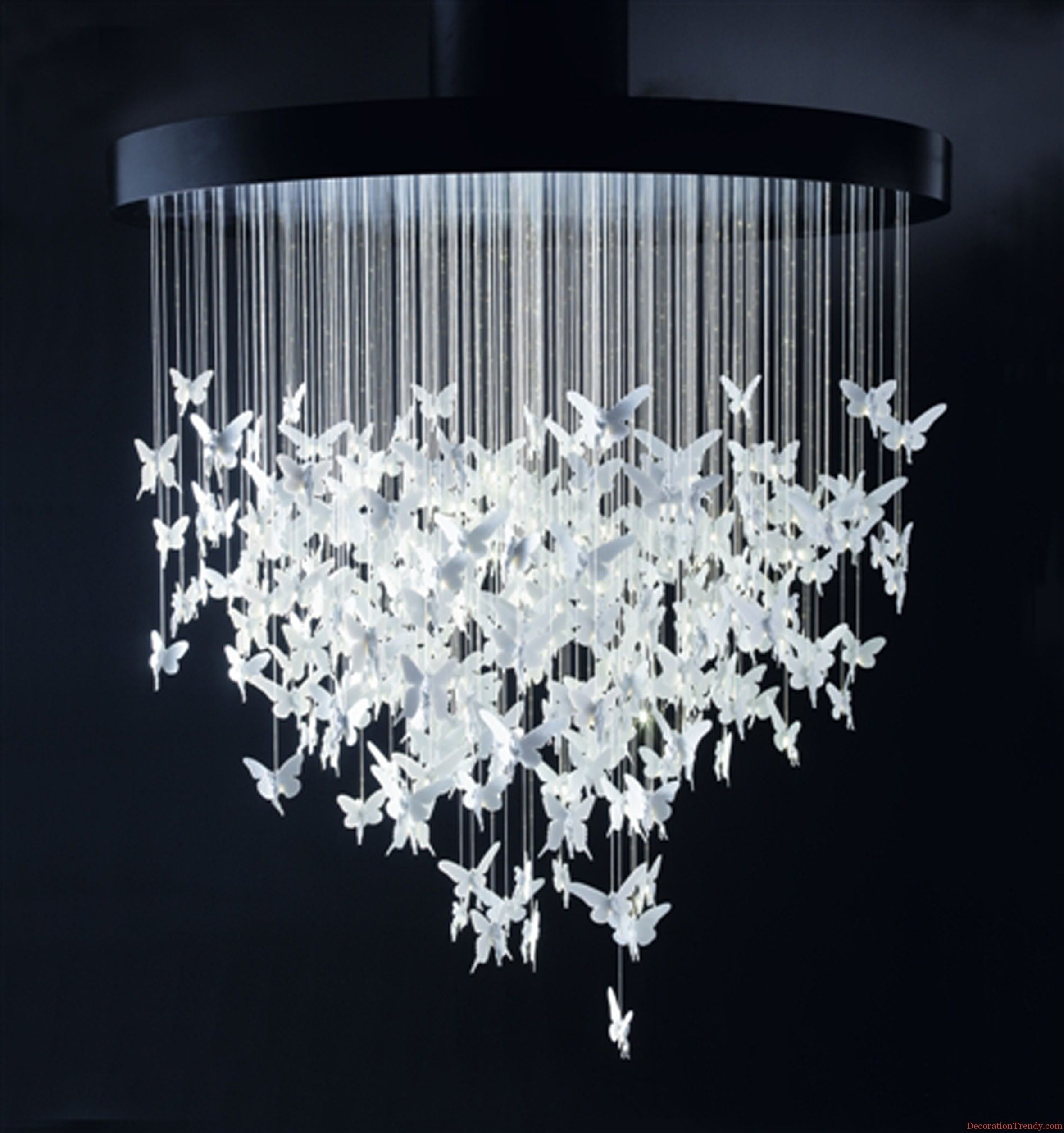 Bird Chandelier Ideas On Foter