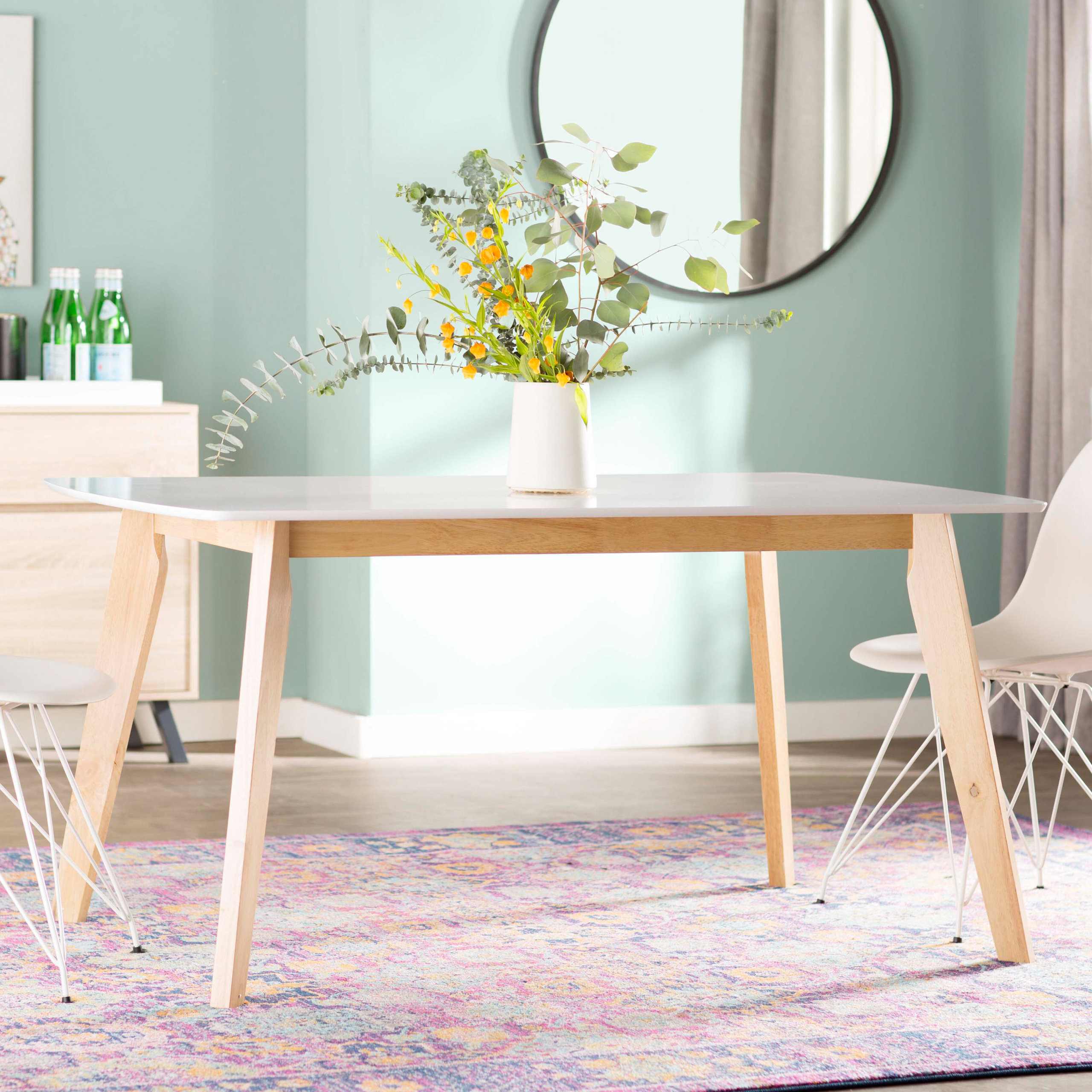 Contemporary Dining Table Ideas On Foter