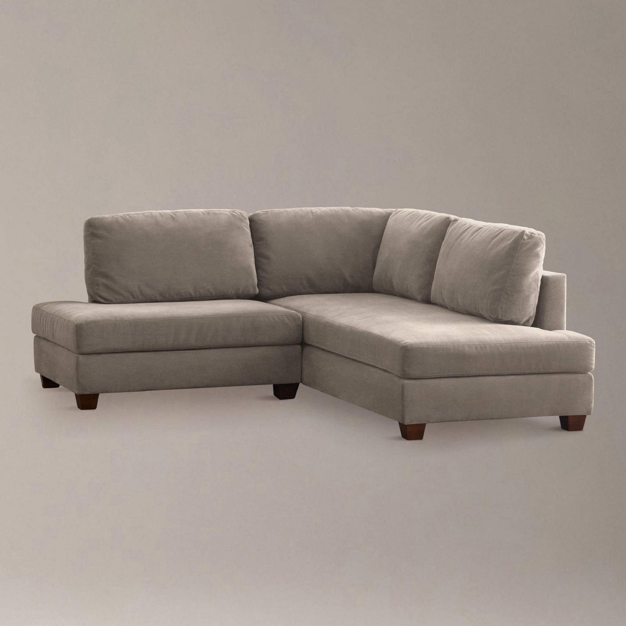 Mini Sectional Sofas Ideas On Foter