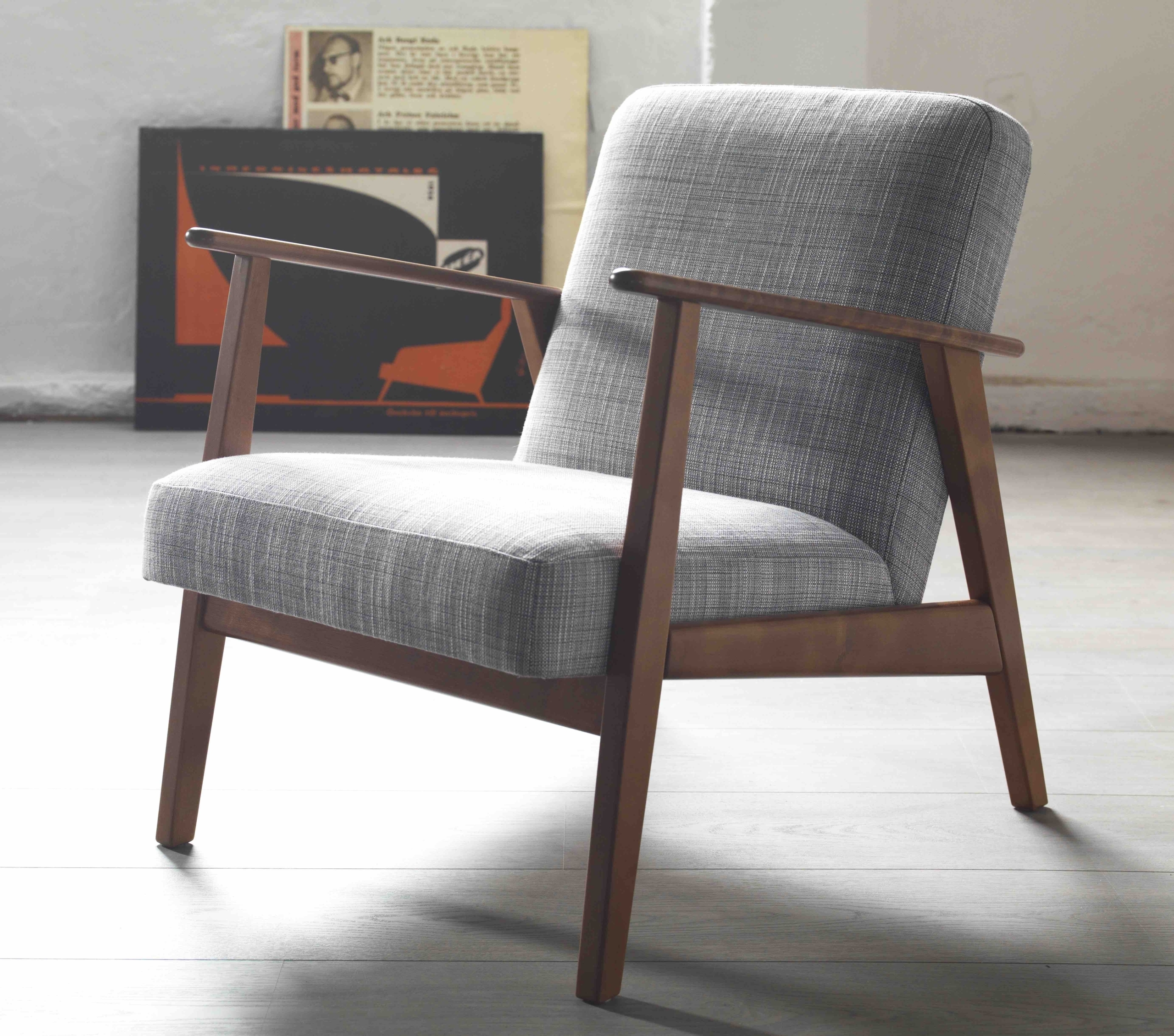 Retro Armchairs Ideas On Foter