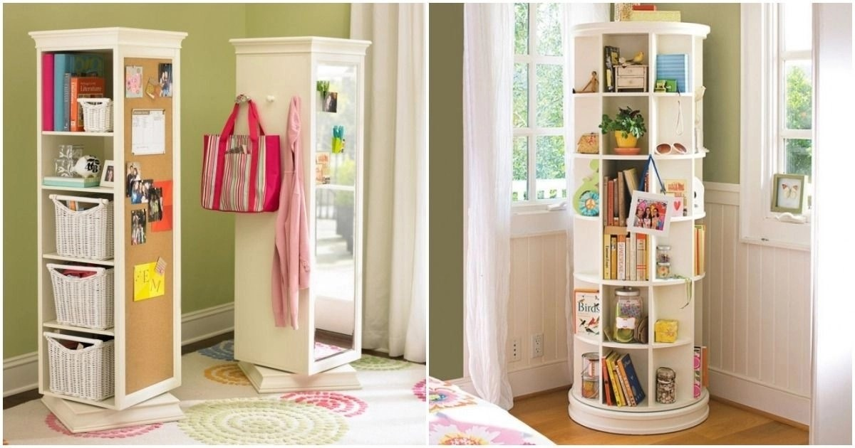 Tall Corner Bookshelf Ideas On Foter