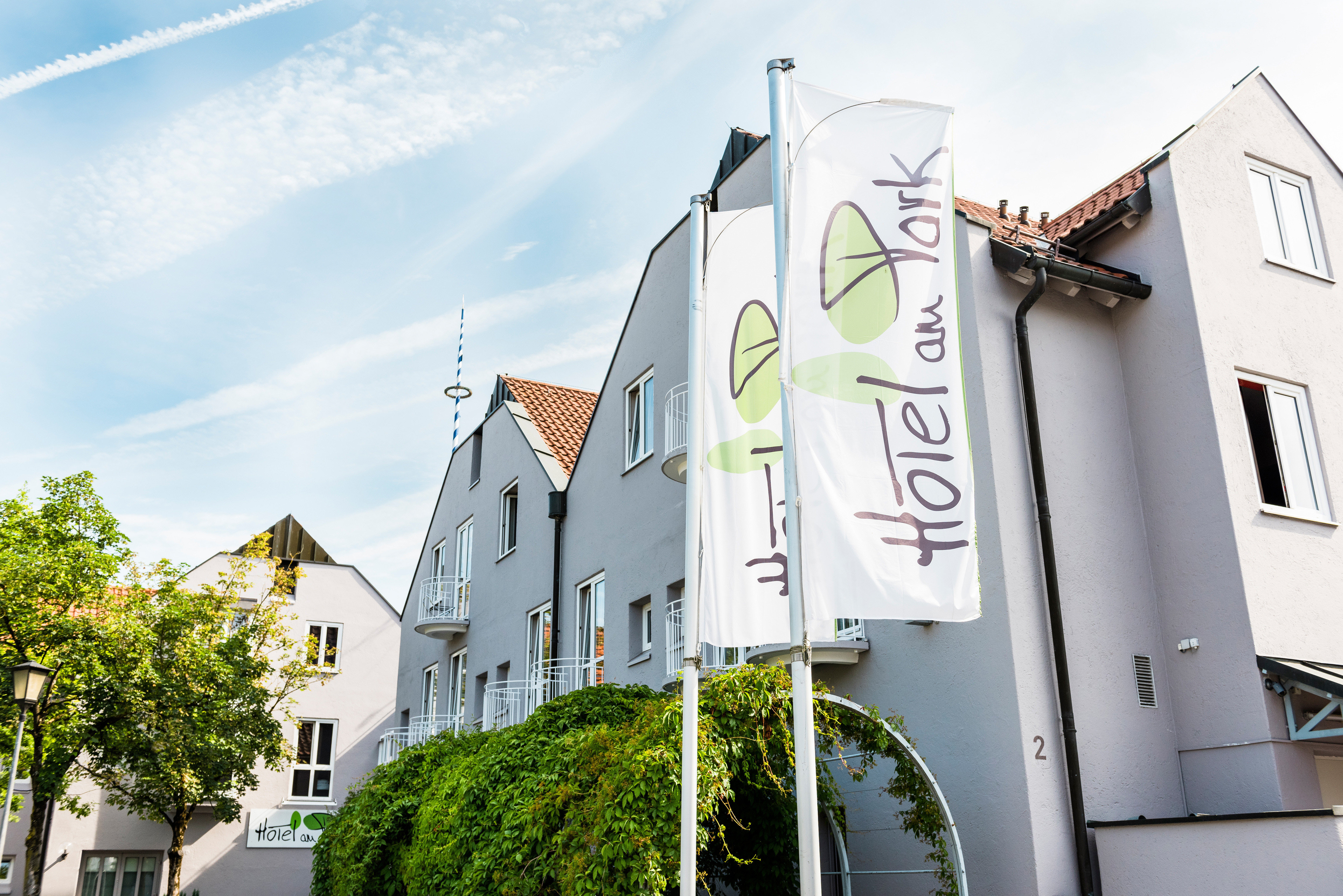 Hotel One Garching Hotel In Garching Near Munich A Productive Bavarian Stay