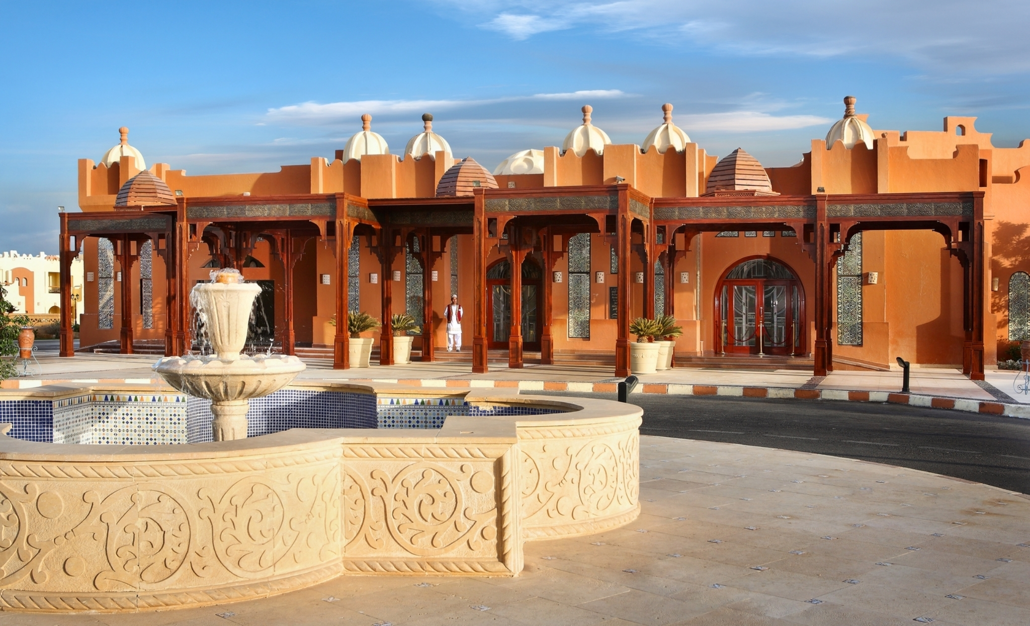 Makadi Palace Badezimmer Hotel Sunrise Royal Makadi Aqua Resort Hurghada Great Prices