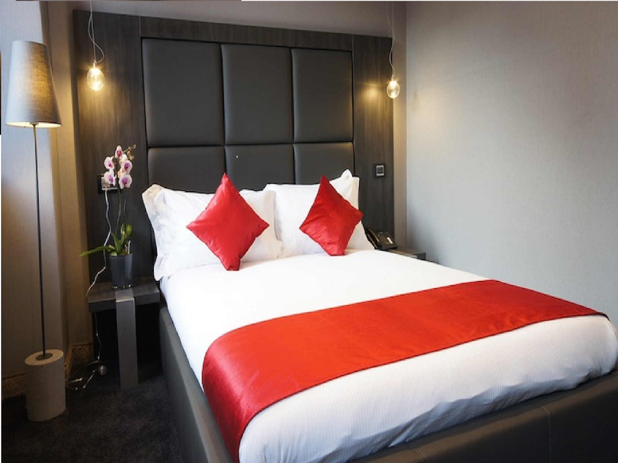 Badezimmer Set London The Bryson Hotel London Great Prices At Hotel Info