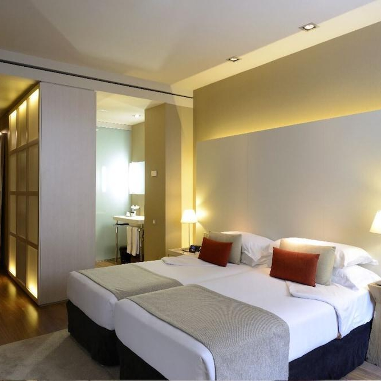 Grand Hotel Central Barcelona Grand Hotel Central - Small Luxury Hotels Of The World Spain At Hrs With Free Services