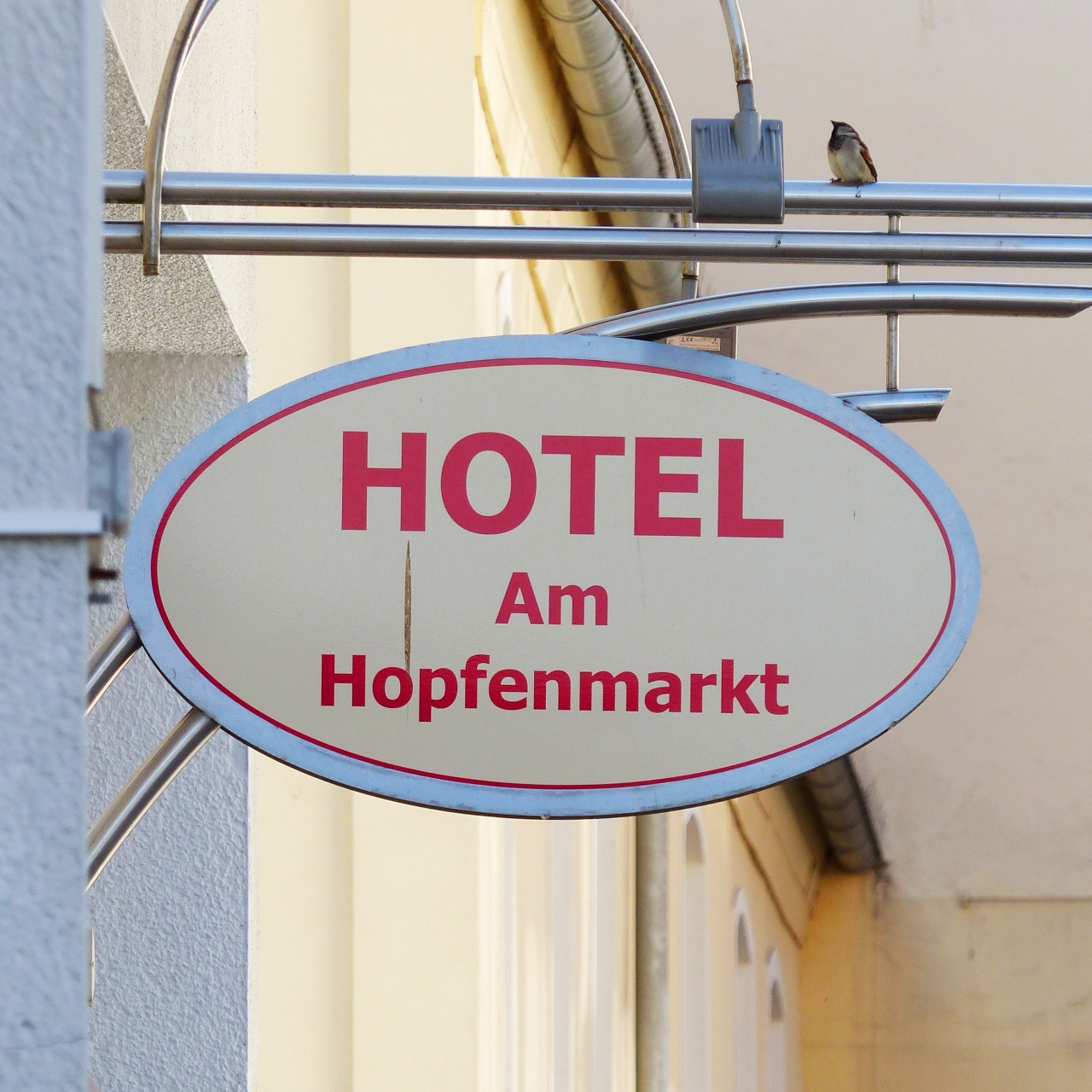Am Hopfenmarkt Rostock Hotel Am Hopfenmarkt Rostock At Hrs With Free Services