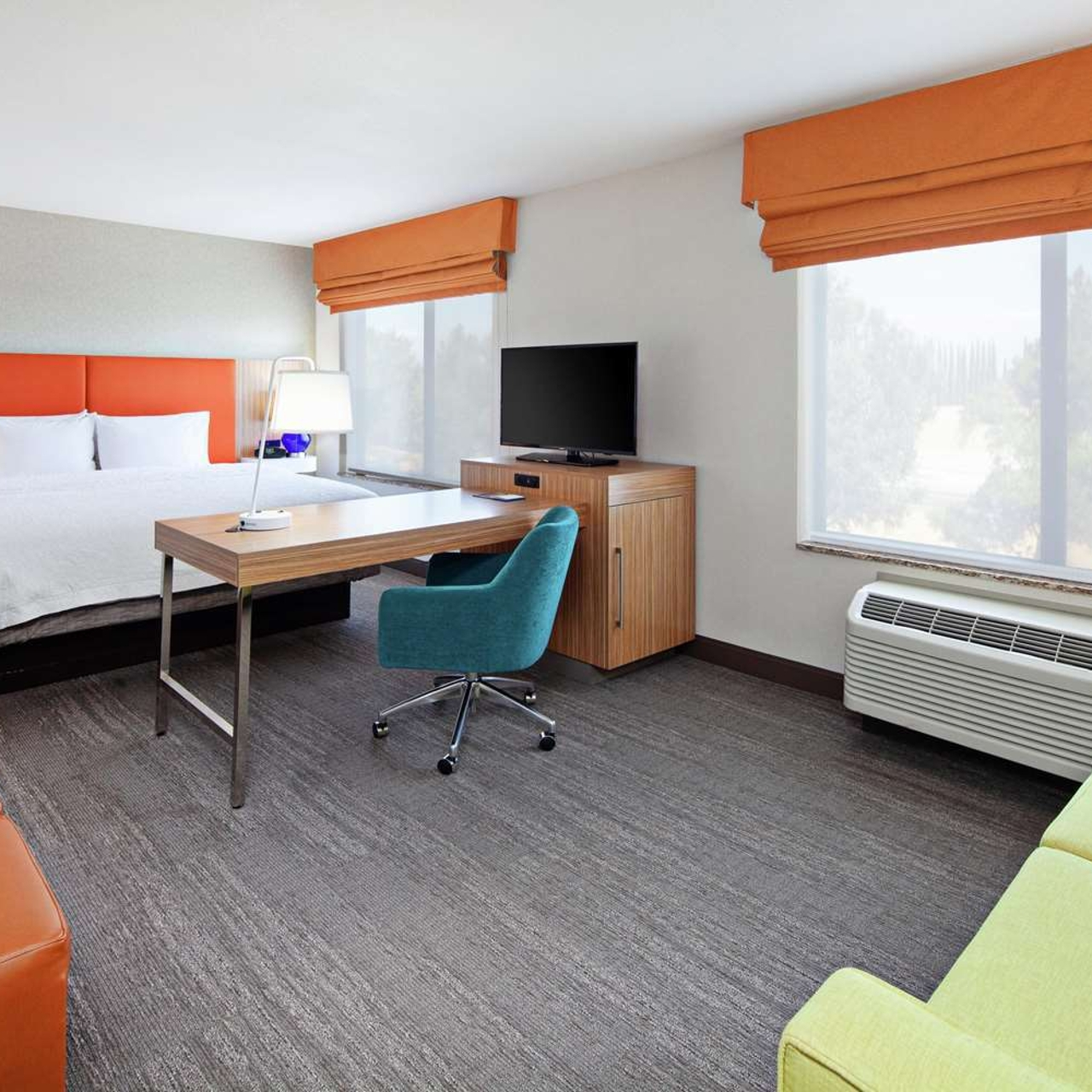 Hampton Inn Suites Chino Hills United States Of America At Hrs With Free Services