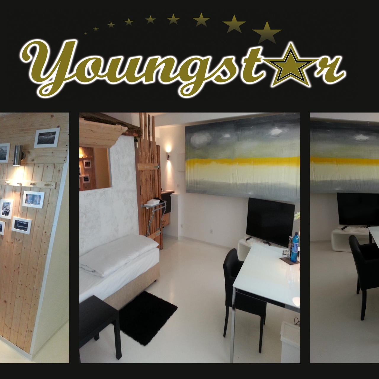 Youngstar Designhotel Baden Wurttemberg At Hrs With Free Services