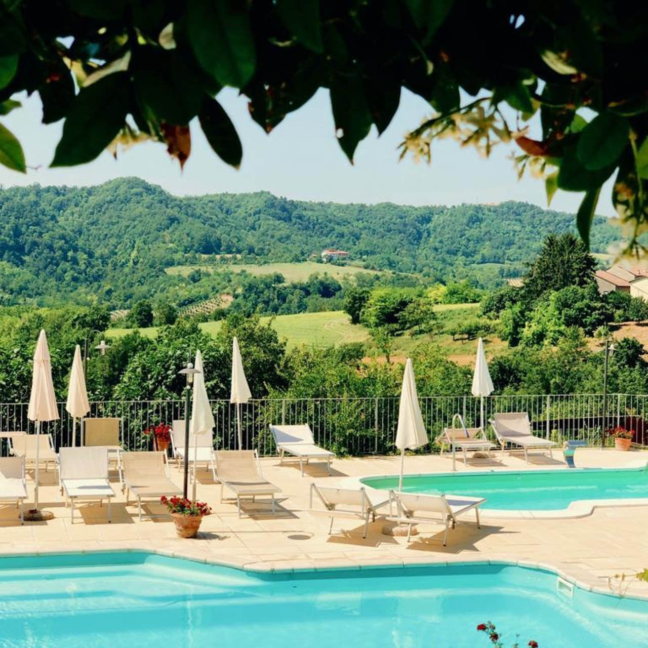 Hotel Ca San Sebastiano Wine Resort Spa 4 Hrs Star Hotel In - Camino Resort