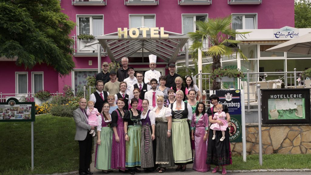 Eden An den Thermen, Bad Krozingen - 3-Stars Hotel Tiscover en - bad krozingen