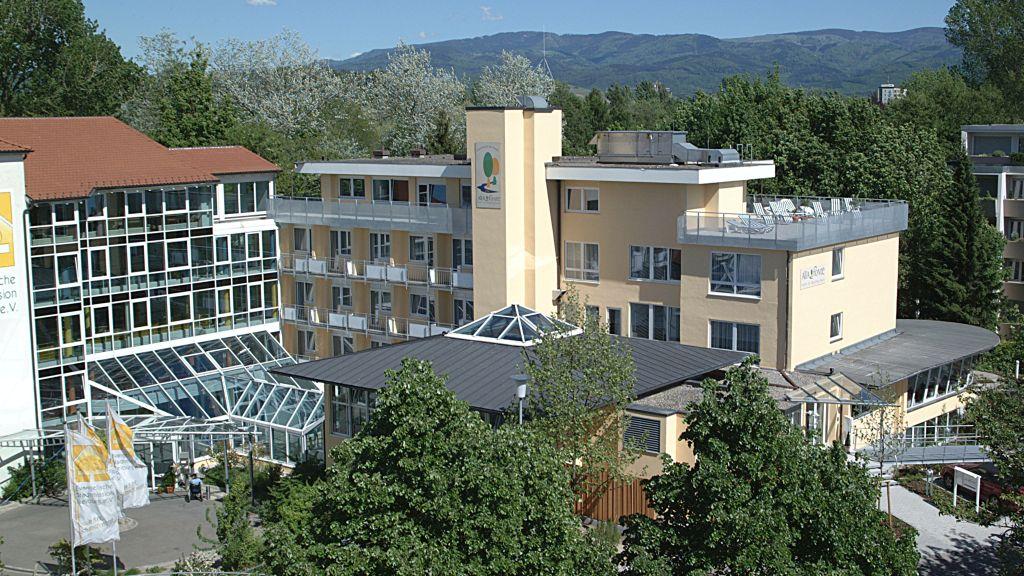 Alla-Fonte Tagungshaus, Bad Krozingen - 3-Stars Hotel Tiscover en - bad krozingen