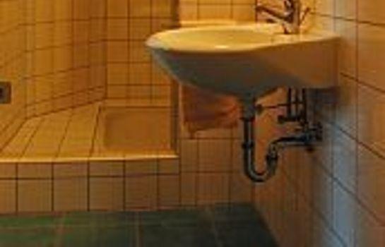 Hotel Nibelungen Hof   Xanten Günstig Bei HOTEL DE   Badezimmer Xanten