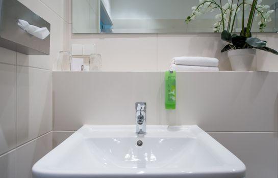 Hotel Schloss Heinsheim - Bad Rappenau u2013 Great prices at HOTEL INFO - badezimmer schloss