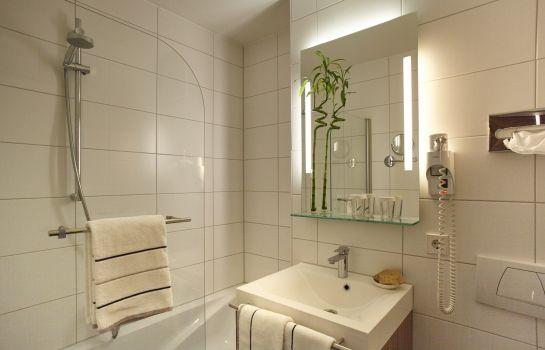 Hotel Schloss Berg u2013 Great prices at HOTEL INFO - badezimmer schloss