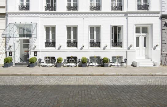 Hotel Aussen Alster - Hamburg u2013 Great prices at HOTEL INFO - aussen alster hotel