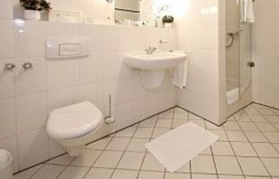 Toll ... Hotel Van Bebber   Xanten Günstig Bei HOTEL DE   Badezimmer Xanten ...