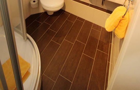 Fesselnd ... Hotel An De Marspoort   Xanten Günstig Bei HOTEL DE   Badezimmer Xanten  ...