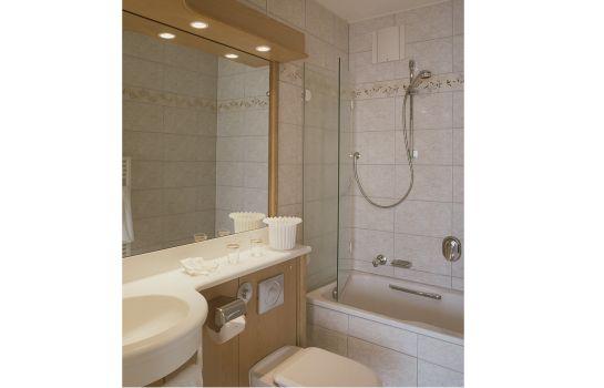 Landhaus Keller Hotel de Charme - Malterdingen günstig bei HOTEL DE - badezimmer im keller