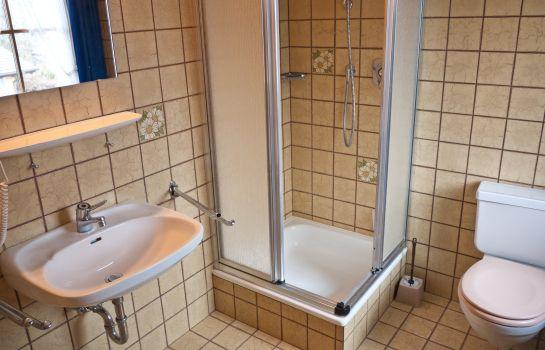 Schön Bavaria Dream Hotel   Bad Kohlgrub U2013 Great Prices At HOTEL INFO   Badezimmer  1980