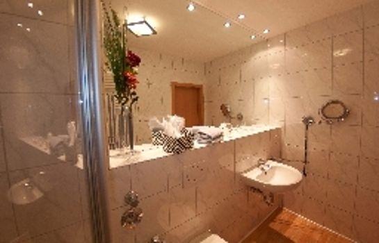 Perfekt ... Hotel Albergo Haus Siegfried   Xanten Günstig Bei HOTEL DE   Badezimmer  Xanten ...