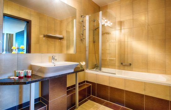 Fesselnd Leonardo Royal (former JM Hotel)   Warschau Günstig Bei HOTEL DE   Badezimmer  Leonardo