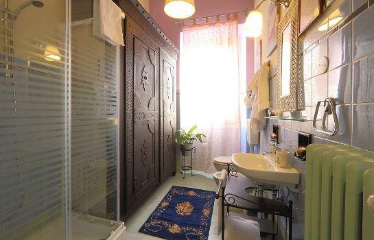 Hotel 1900 Artevita   Florenz Günstig Bei HOTEL DE   Badezimmer 1900