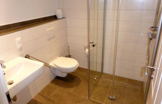Hotel Schloss Buchenau in Eiterfeld - Great prices at HOTEL INFO - badezimmer schloss