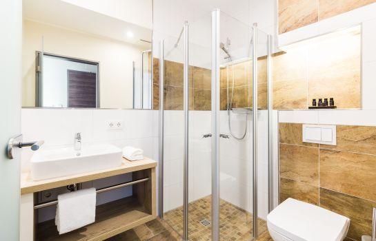 SKY Hotel Cloppenburg u2013 Great prices at HOTEL INFO - badezimmer cloppenburg