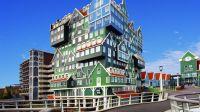Inntel Hotels Amsterdam Zaandam - Amsterdam - 4 Sterne Hotel