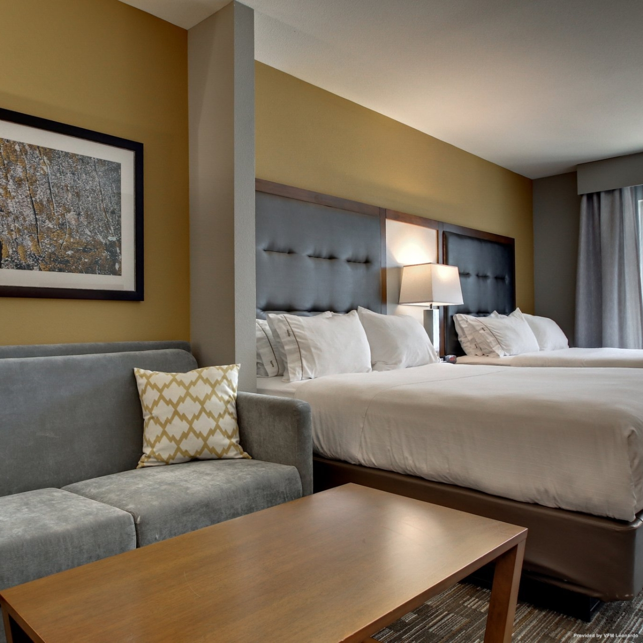 Holiday Inn Express Suites Albany Usa Bei Hrs Mit Gratis Leistungen