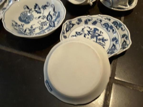 Keuken Greepjes Blue Danube Servies Delen - Huntingad.com