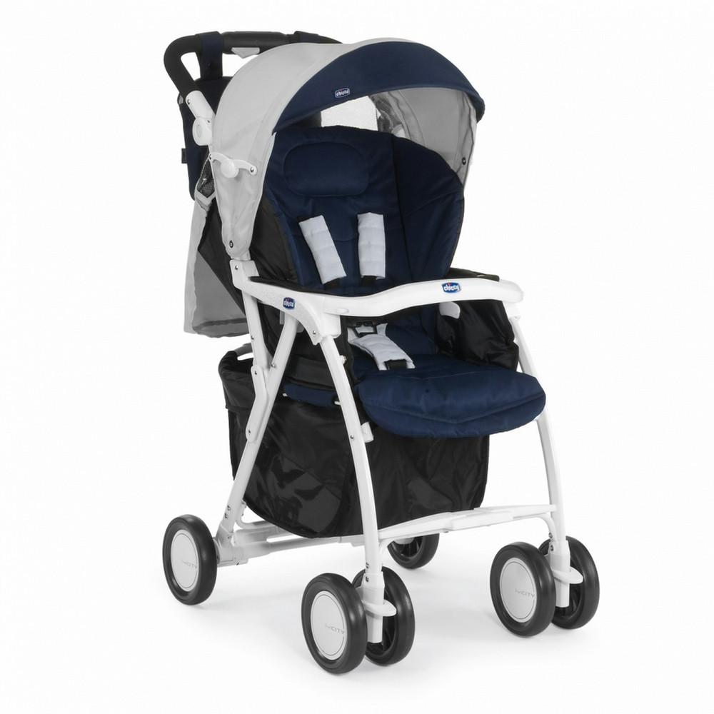 Chicco Kinderwagen 3 In 1 Chicco Simplicity Plus