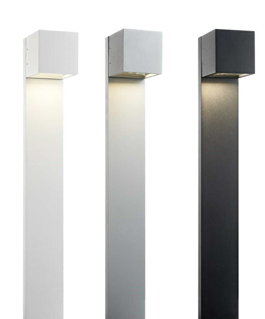 Lampe Bollard Bollards Standing Lamps Or Path Lamps Find Outdoor Lighting