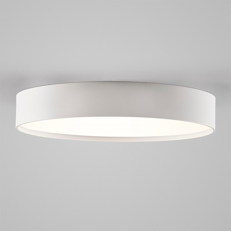 Panthella Lampe Surface 300 Plafond Vit - Light-point