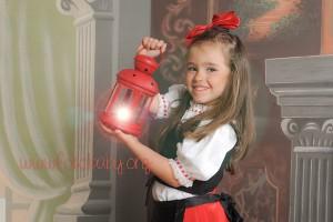 Fotografías de estudio para Navidad en Granada FotoBaby Fotografa infantil bebes embarazo fotografos (23)