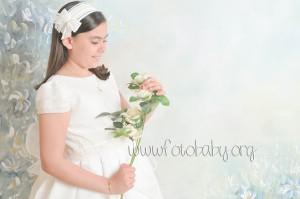 Reportaje Primera Comunión en Granada 2018 fotógrafa para niños y niñas fotobaby (7)