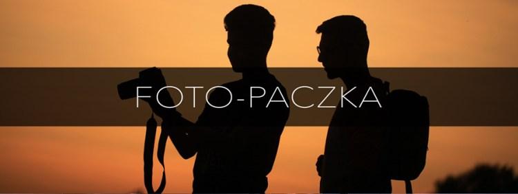 paczka portal fotograficzny sm