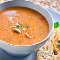 Zupa a'la Strogonow