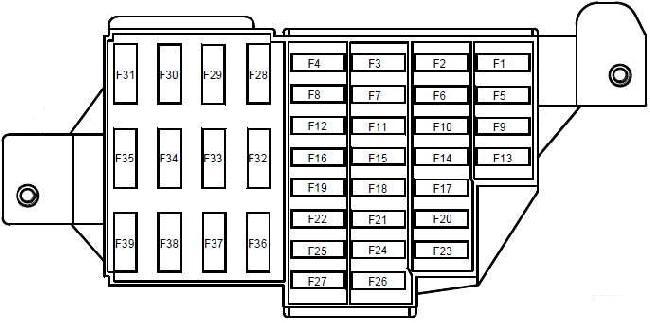 renault duster wiring diagram