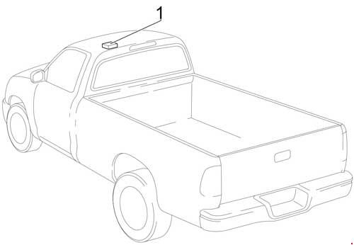 Dodge Durango Fuse Panel Diagram - Best Place to Find Wiring and