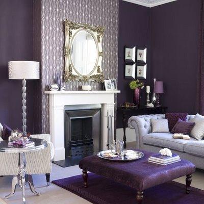ruang tamu warna ungu (3)