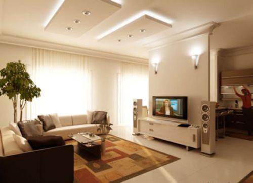 gambar ruang keluarga minimalis (11)