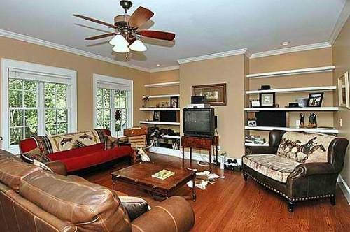 gambar ruang keluarga minimalis (6)