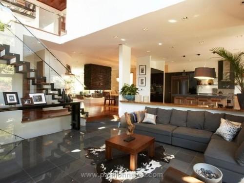 gambar ruang keluarga minimalis (4)