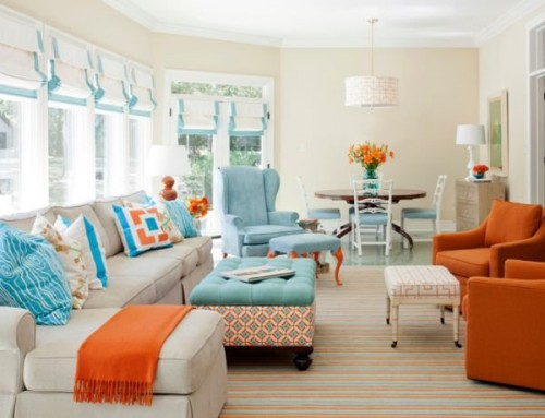 gambar ruang tamu minimalis 6