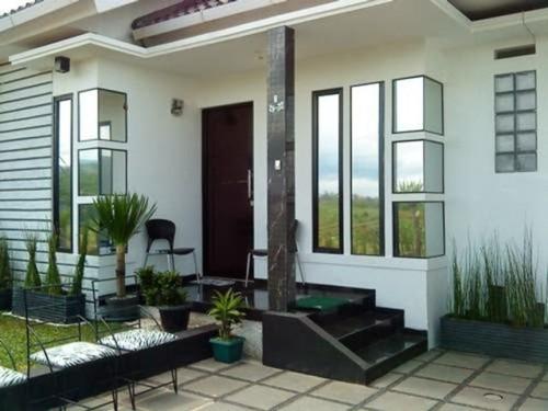 gambar teras rumah minimalis 8
